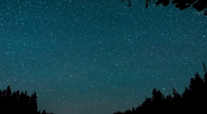 A 'celestial fireworks display' will be visible this week   Here's how you can watch 2