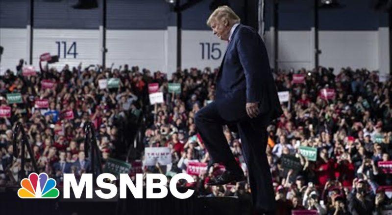 Trump Crime? Bombshell New Testimony Reveals DOJ Pressure To Support 'Big Lie' 2