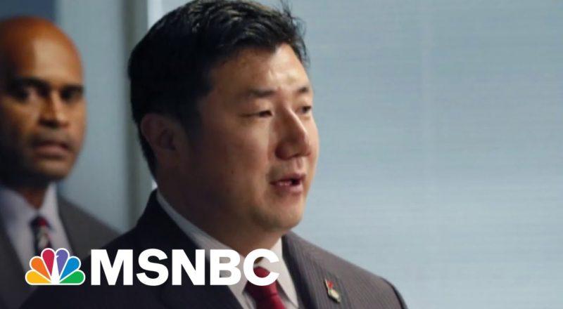 Resignation Of U.S. Attorney Takes Spotlight In Probe Of Trump Effort To Overturn Election 1