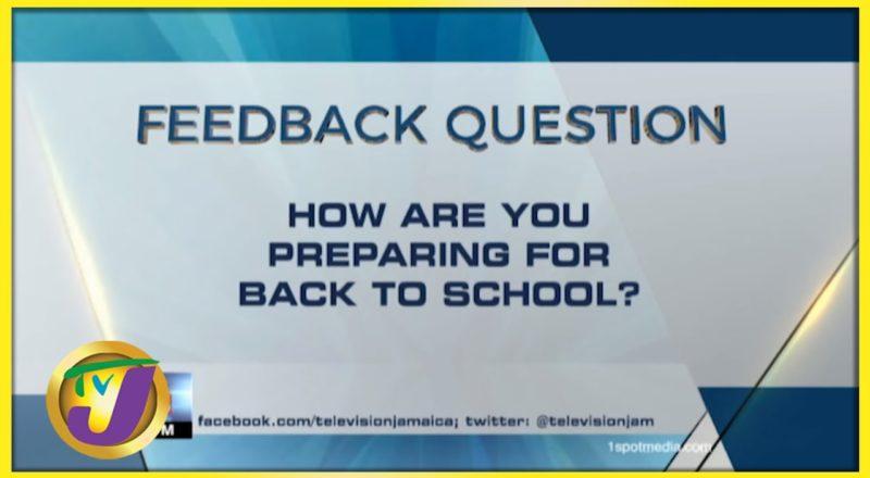 Feedback Question   TVJ News - August 11 2021 1