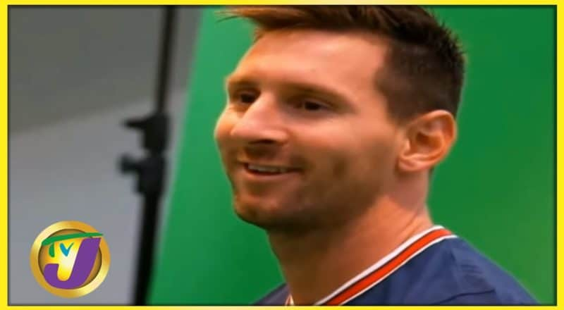 Lionel Messi | TVJ Commentary - August 11 2021 1