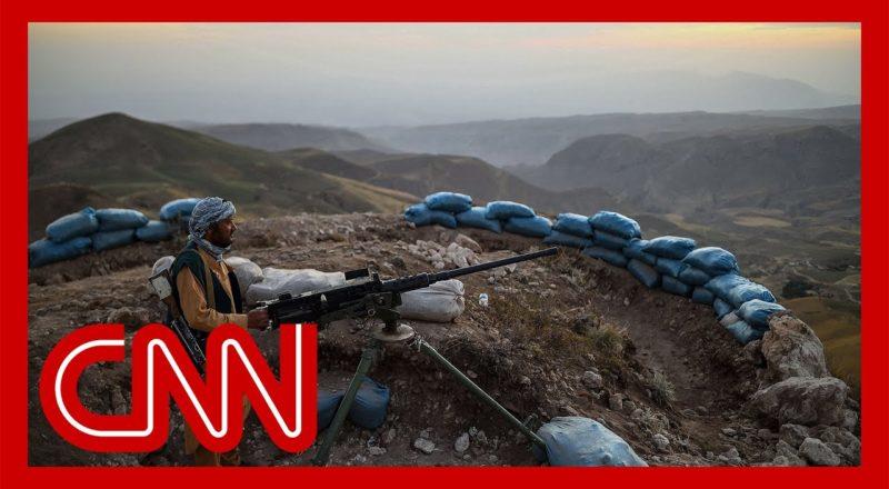 US is sending 3,000 troops into Afghanistan 1