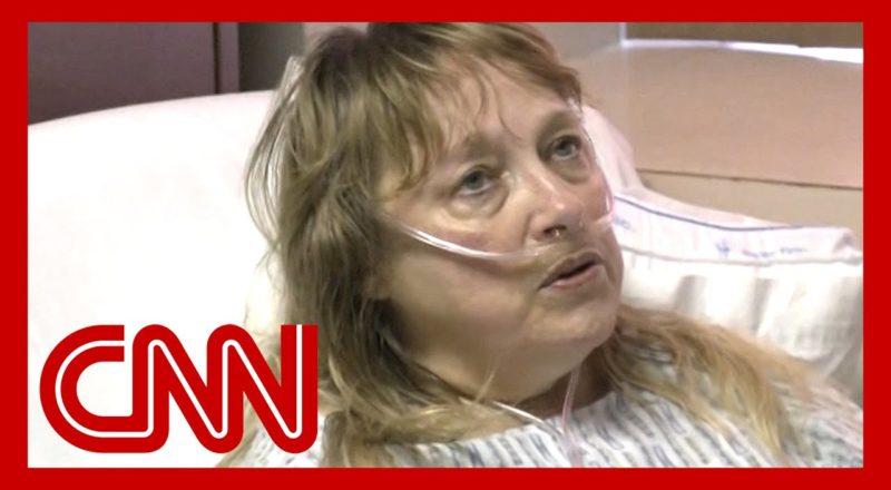 'Do you regret it?': Hear what unvaccinated Covid patients told Don Lemon 1