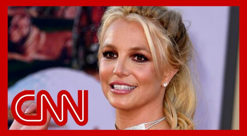Britney Spears' father now intends to step down as conservator 5