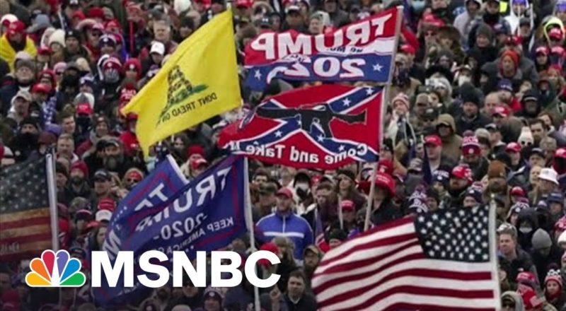 Will The Republican Party Break Free From Election Lies And Conspiracy Theories? 2