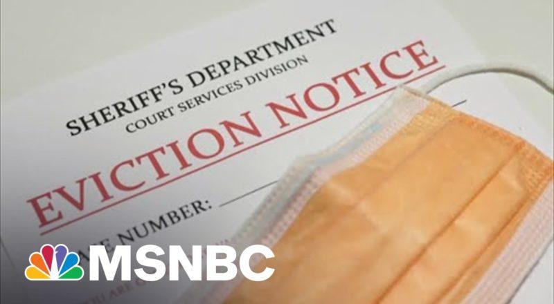 Federal Judge Declines To Block Eviction Moratorium 6