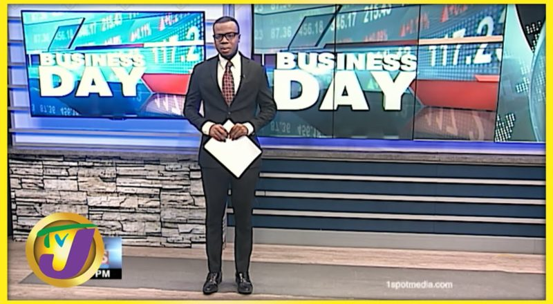 TVJ Business Day - August 12 2021 1
