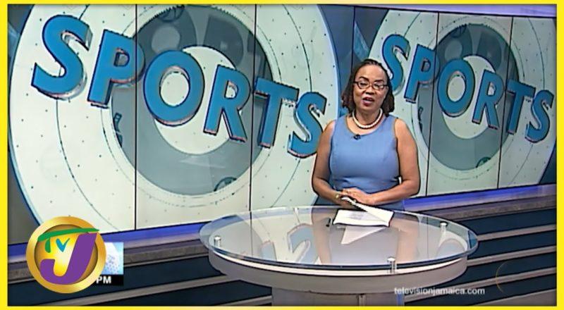 Jamaican Sports News Headlines - August 12 2021 1