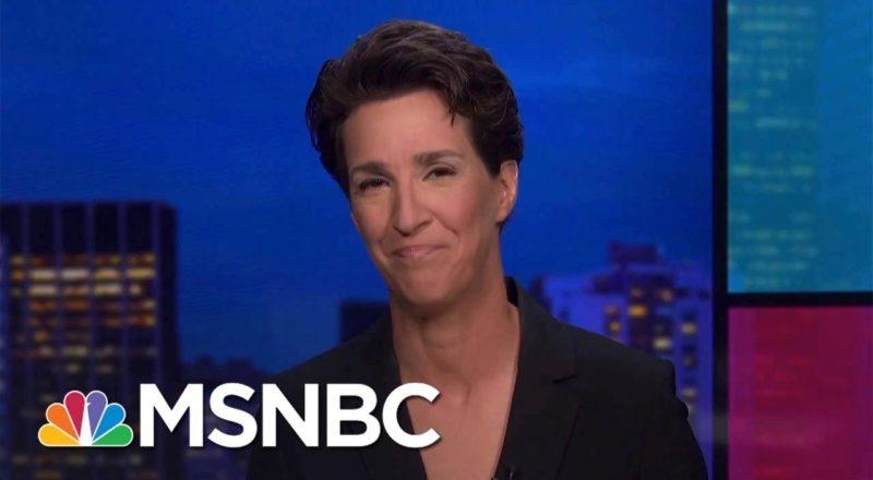 Watch Rachel Maddow Highlights: August 13th   MSNBC 1