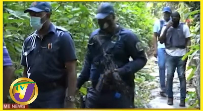 3 Killed in Gun Attack   Prisoners Escape   7 Injured in Crash along Lacovia in Jamaica 1