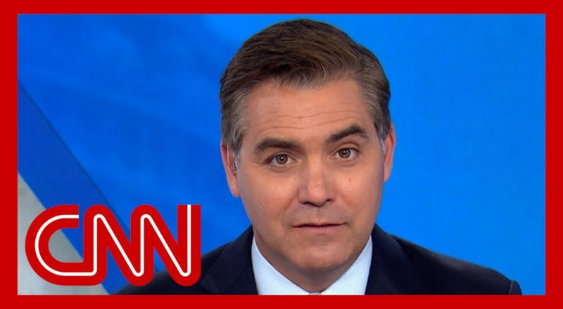 Acosta: There is no 'I' in 'team,' but there is in 'vaccine' 1