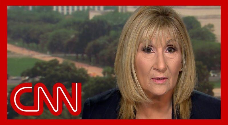 CNN reporter previews new bombshell Trump book 1