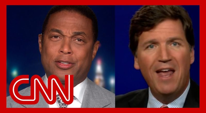 Don Lemon slams Fox News host's take on why Taliban won 1