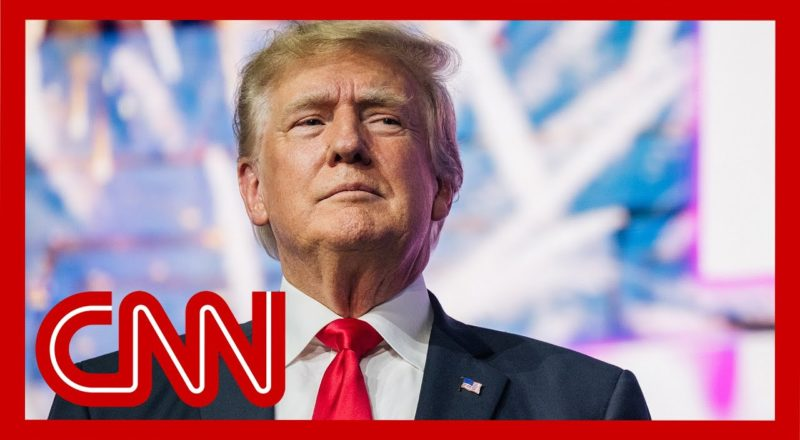Toobin to Attorney General: Don't prosecute Donald Trump 3