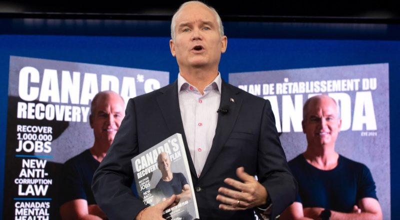 What to know about the Conservative's campaign platform 1
