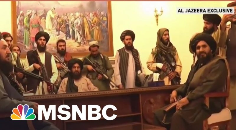 A Deeper Look At Who The Taliban Is 20 Years Later 3