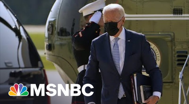 Biden To Address Afghanistan Crisis In Afternoon White House Remarks 1
