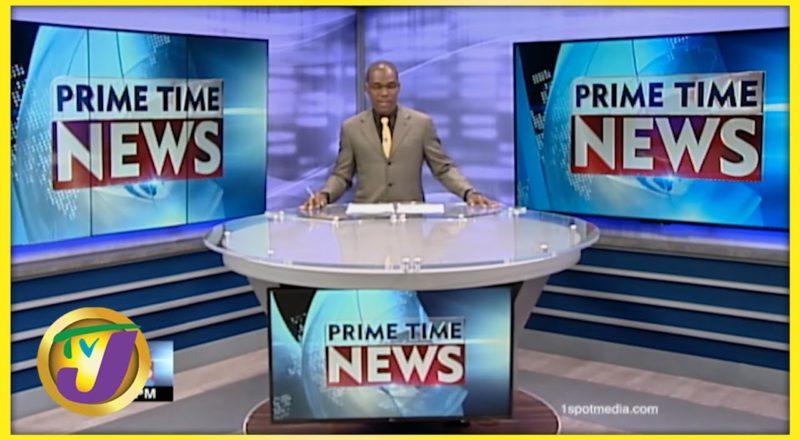 Jamaican News Headlines | TVJ News - July 30 2021 1