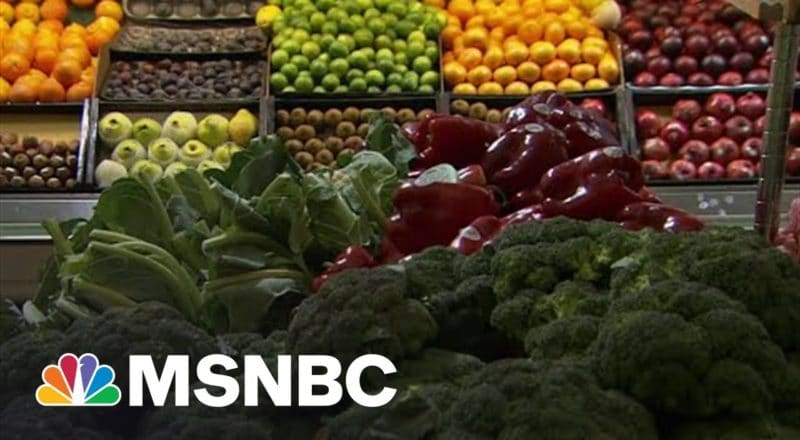 Food Assistance Increase Meets 'The Needs Of The Modern Day Family' 9