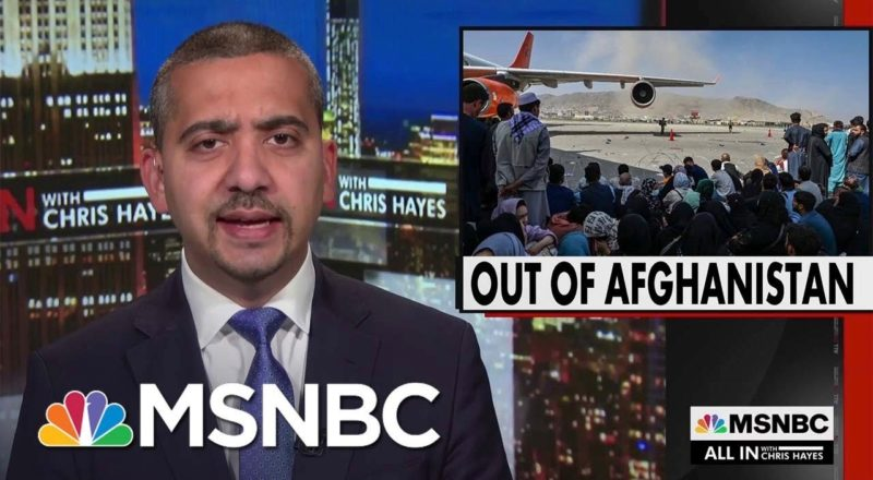 Watch 'All In' Highlights: August 16th | MSNBC 1