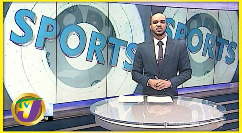 Jamaican Sports News Headlines - July 30 2021 1