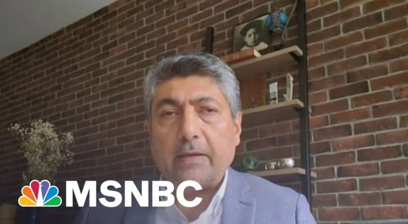 Fmr. Afghan Amb. On Taliban Promises: They Choose Their Words Very Carefully 1