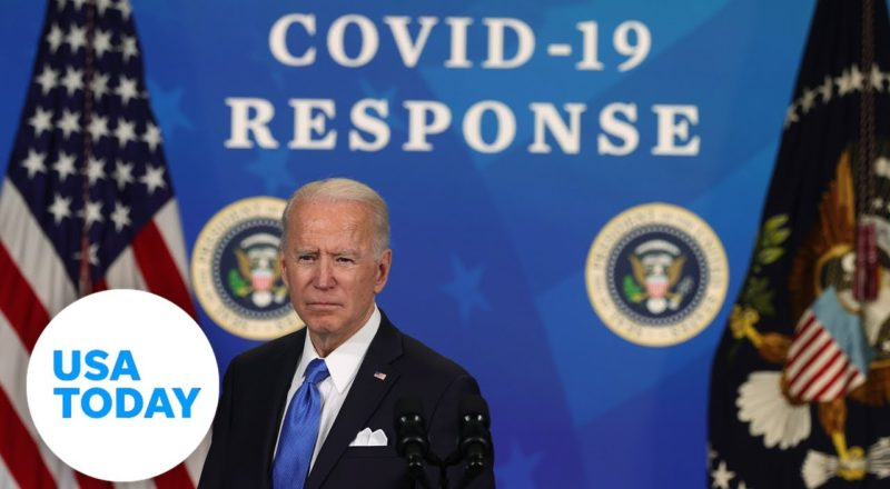 White House COVID-19 Response Team briefing | USA TODAY 2