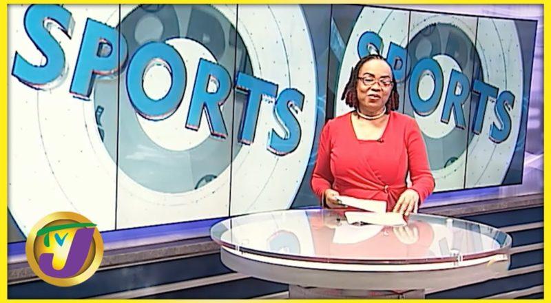 Jamaican Sports News Headline - August 13 2021 1