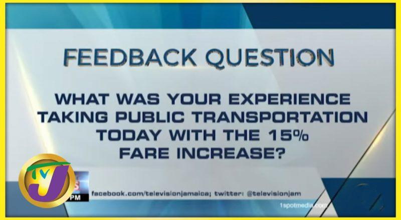 Feedback Question | TVJ News - August 16 2021 1
