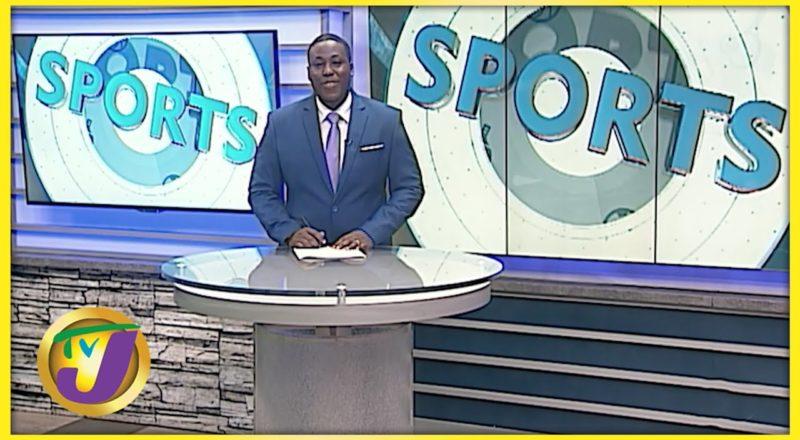 Jamaican Sports News Headlines - August 16 2021 1