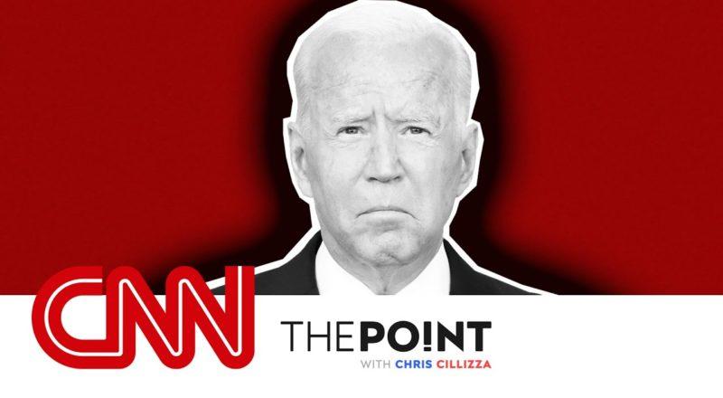 Joe Biden is facing a crisis of competence 1