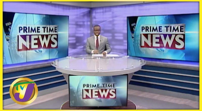 Jamaican News Headlines   TVJ News - July 31 2021 1