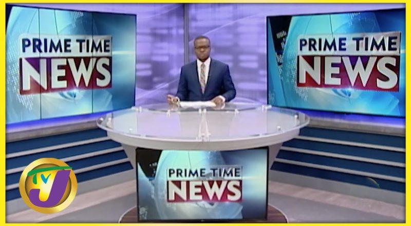 Jamaican News Headlines | TVJ News - August 1 2021 1