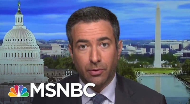 Watch The Beat With Ari Melber Highlights: August 18th   MSNBC 1
