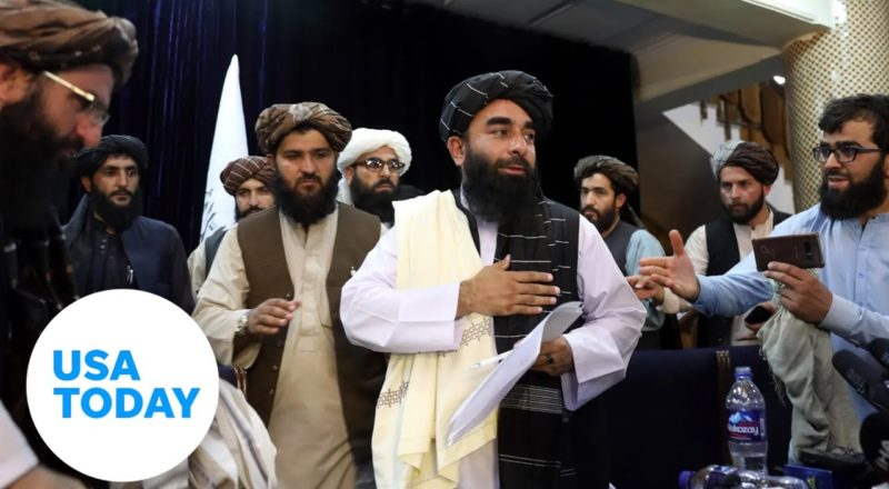 Sharia law: What to know about the Taliban's rule in Afghanistan | USA TODAY 1