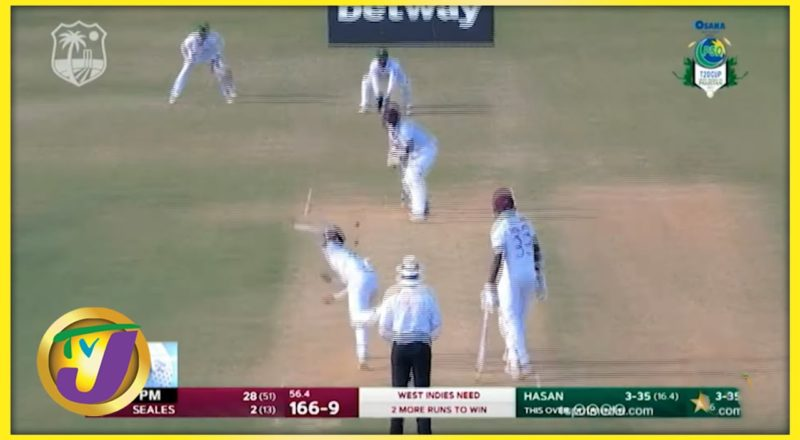 Windies Can Complete Series Win Over Pakistan - August 18 2021 3
