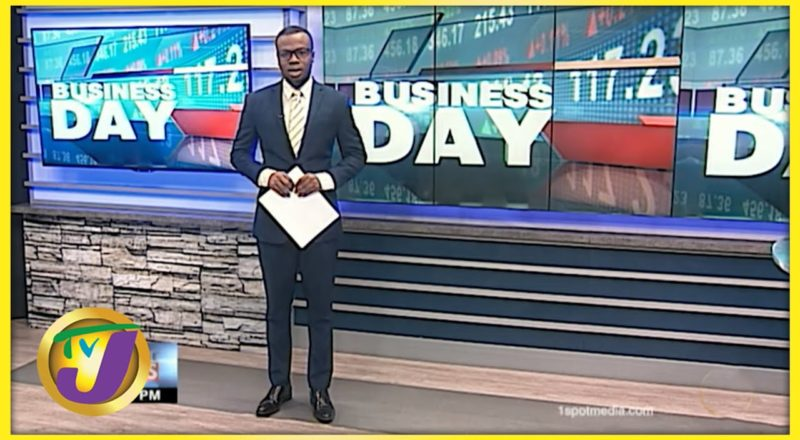 TVJ Business Day - August 18 2021 1