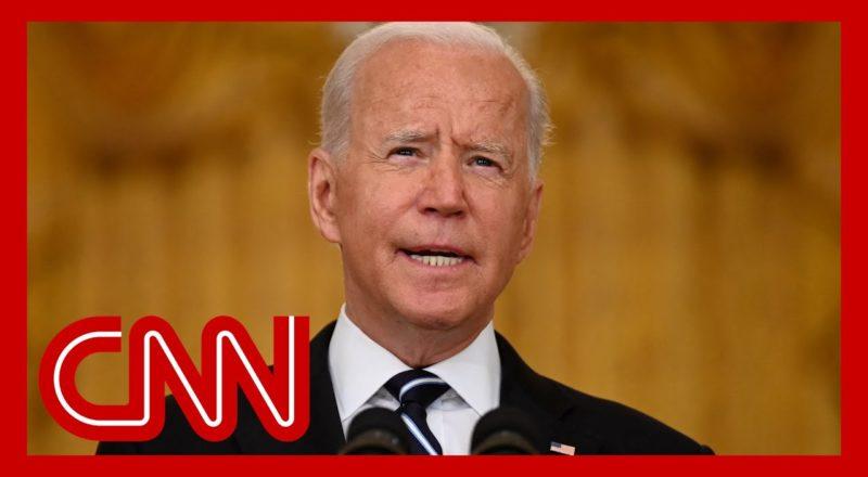 Chalian: Biden's big miss in Afghanistan interview 1