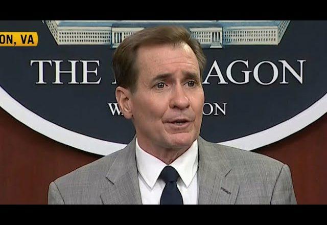 Pentagon: No decision yet on keeping U.S. troops in Afghanistan past Aug. 31 9