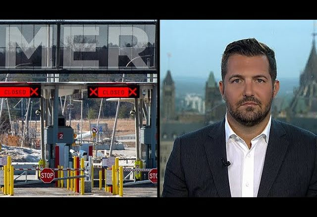Michel Boyer on the latest extension of U.S. border restrictions 1