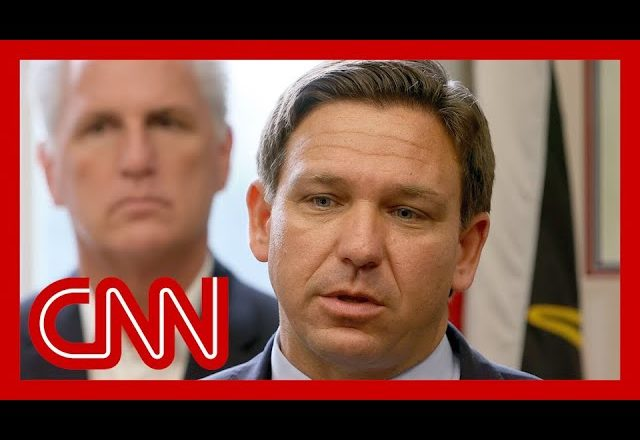 DeSantis threatens to withhold salaries of school officials defying mask mandates ban 1