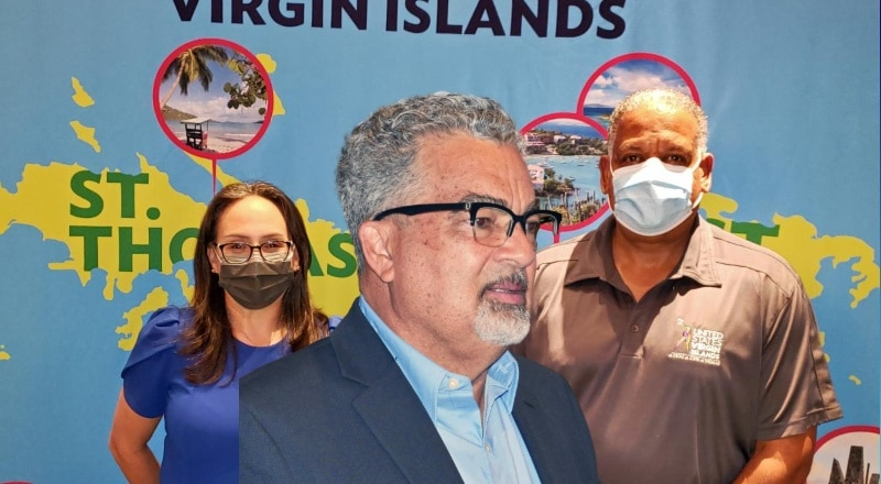 The US Virgin Islands Credits Suddess to Public-Private Partnerships