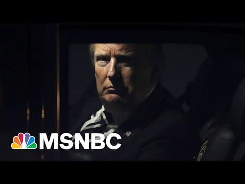 Trump's Legal Mess: New Testimony In Criminal Probe Ratchets Up Pressure 4