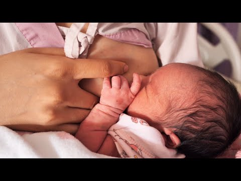 Breast milk from vaccinated mothers may protect their babies: study 1