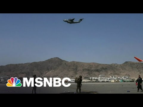 Taliban Allowing Nearly 200 Americans, Foreign Citizens To Leave Afghanistan 3