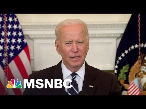 Bucking Trump, Biden Issues Vaccine Mandate For 80 Million People 2