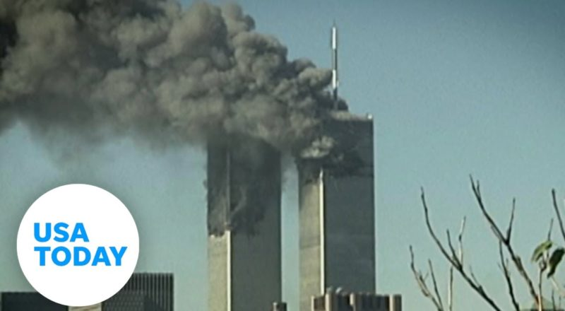 9:11 anniversary Timeline of historic terror attacks 20 years ago | USA TODAY 7