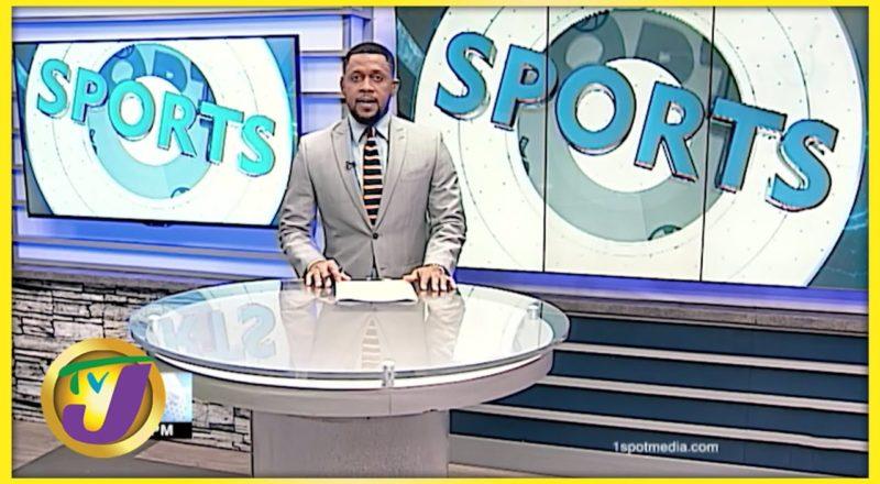 Jamaican Sports News Headlines - September 1 2021 1