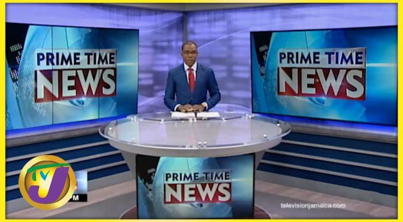 Jamaican News Headlines   TVJ News - September 1 2021 1