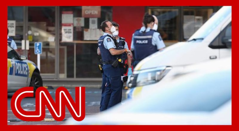 Multiple people injured in New Zealand supermarket attack 3